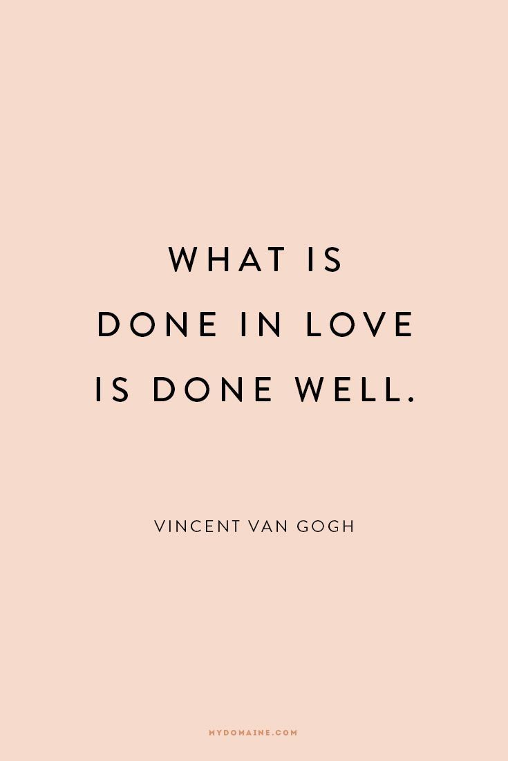 Life Font What Is Done In Love Is Done Well Quotes Font Pinterest