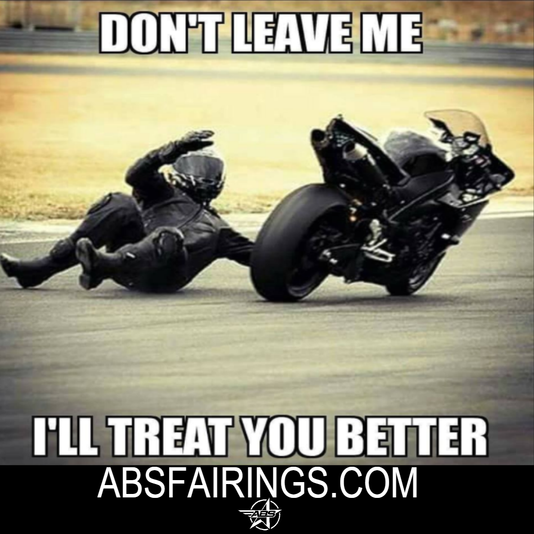 Motorcycle Fairings and More - Fully Customize Your Ride | ABS Fairings