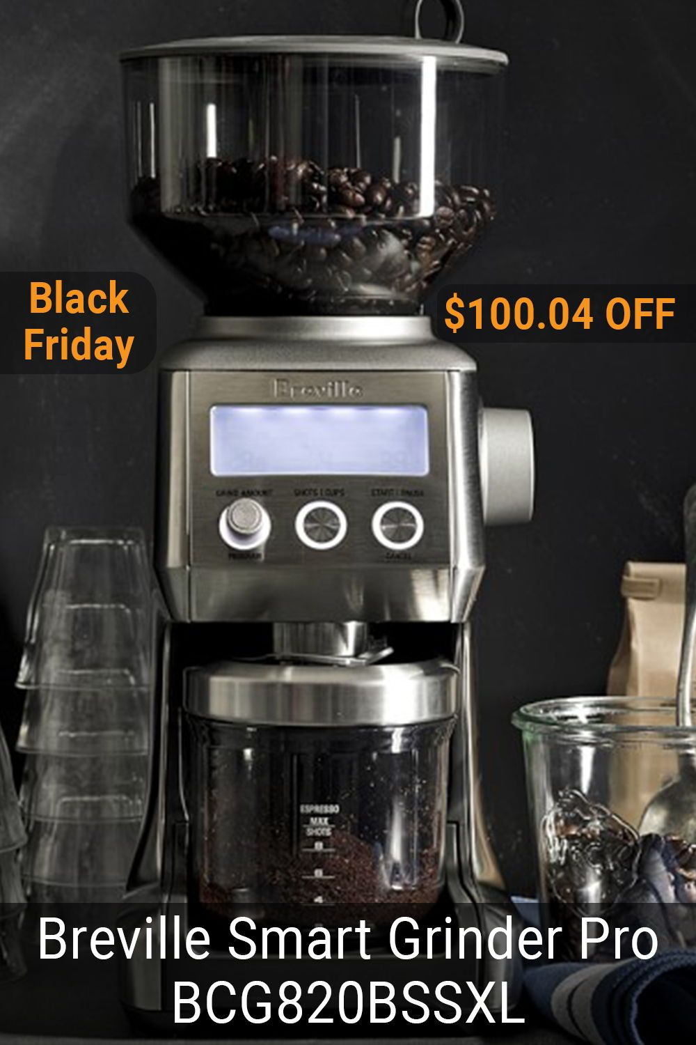 Holiday Deals On Amazon All Your Favorite Coffee Makers Cheaper Than Ever Get A Coffee Maker Best Coffee Grinder Single Cup Coffee Maker Coffee Maker