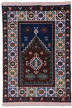 Turkish Prayer Rug A Buyers Guide To Carpets