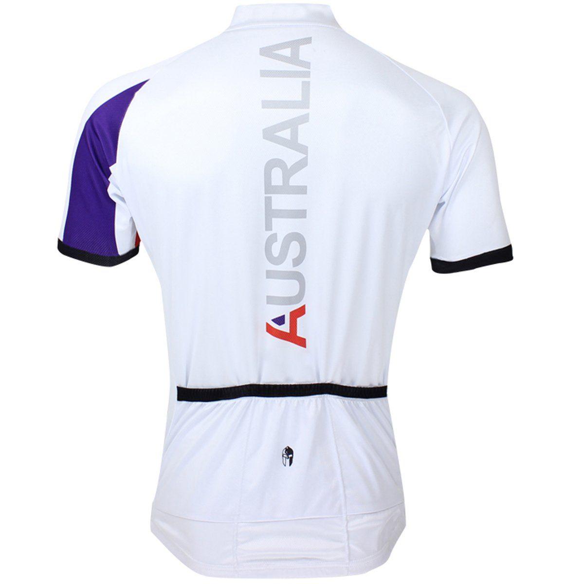 Mens Cycling Clothing Australia