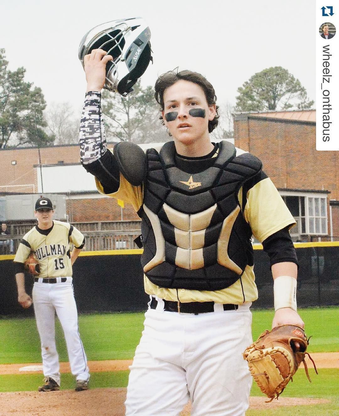@wheelz_onthabus #CullmanBearcats #CullmanHighSchool #CullmanBearcatBaseball  HBD to my favorite Cajun!!!! Gonna miss catching you & you staring at my butt:// #LionUp       Posted on November 14 2015 at 03:26PM at http://ift.tt/1O90YCs by CullmanSense