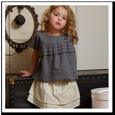 Aggie Hill-Children's Designer Clothing-Neige, Pepe boots, Dagmar Daley, Blundstone Blunnies