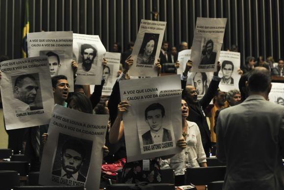 Pregopontocom Tudo: Comissão reconhece 434 mortes e desaparecimentos durante ditadura militar...