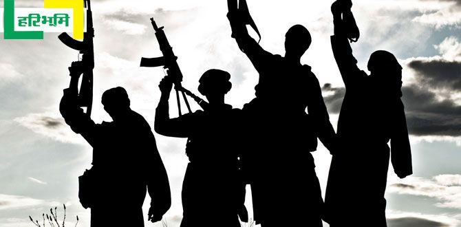 पठानकोट हमले से पहले और हमले के बाद आतंकियों ने की थी अपने उस्ताद से फोन पर बात http://www.haribhoomi.com/news/india/security/pathankot-attack-mastermind-contact-number/35571.html #PathankotAttack #MobileNumber #Terrorism