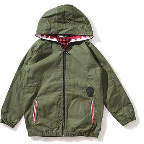 ecc133ecc Munster Kids - Boy's Madness Jacket - Olive on shopstyle.com | My ...