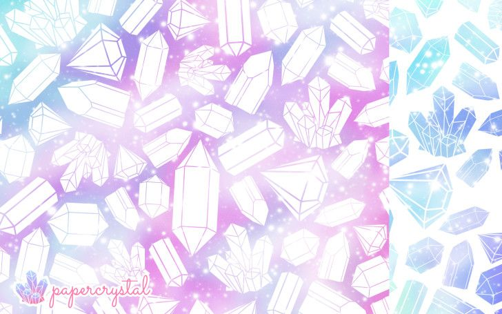 image relating to Printable Origami Paper known as Absolutely free Printable Origami Paper Crystal Galaxy Habit