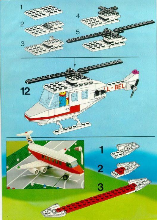 Town Airport Lego 6392 Lego Pinterest Lego Lego