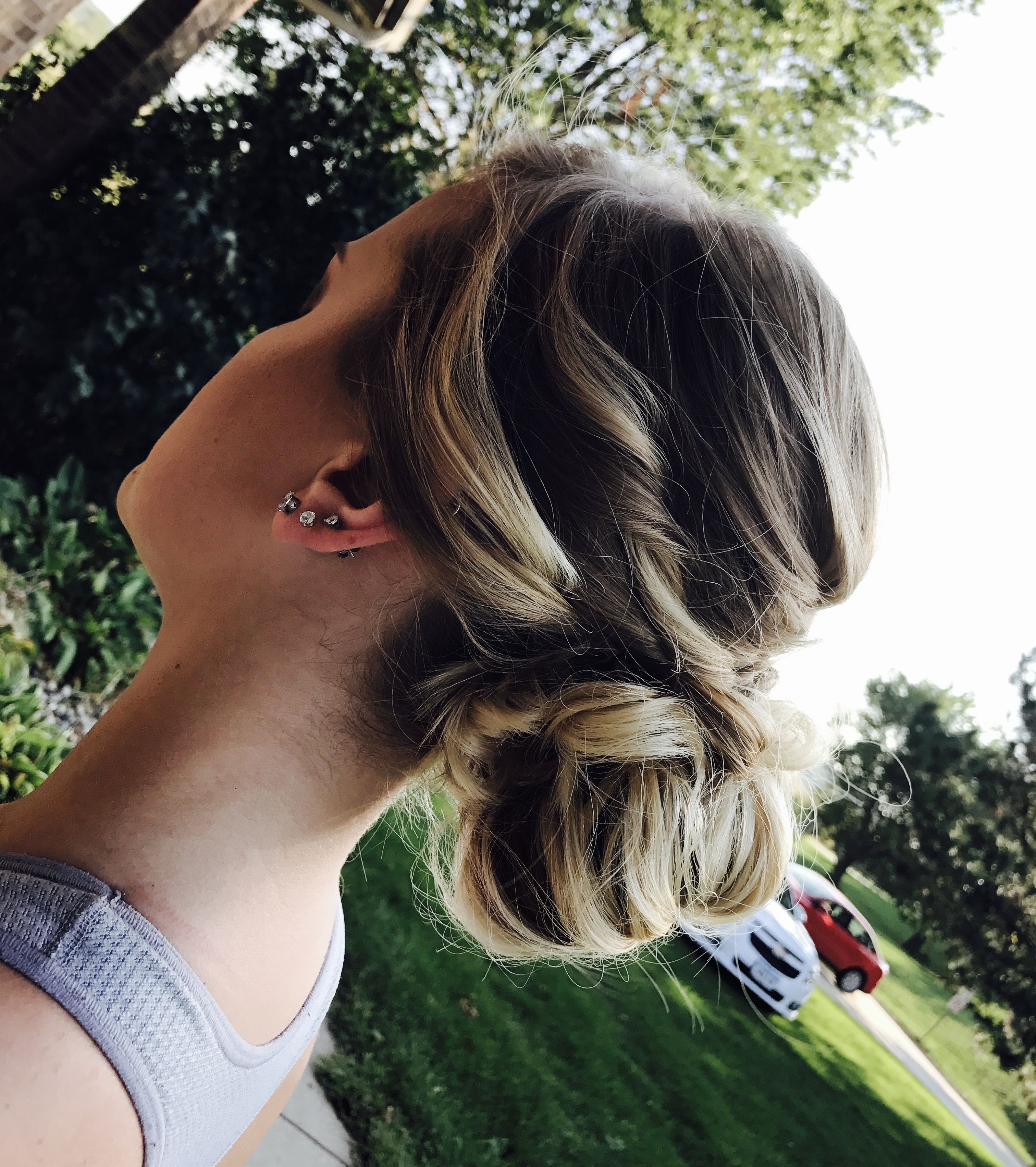Pin by carly vanzante on hair by carly pinterest