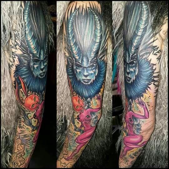 Wayne Static Memorial Tattoo Tera Wray Static