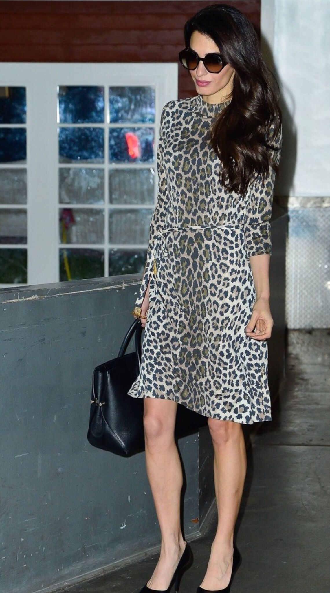 Amal Clooney Style | A blog about Amal's news & style | Page 3