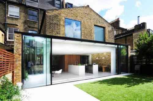 Idée agrandissement maison extensions esthétiques