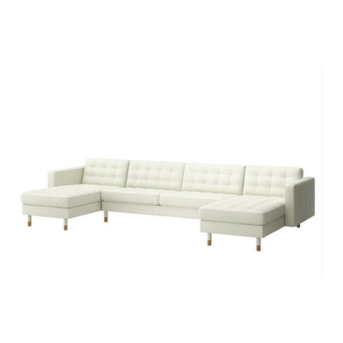 Sectional Sleeper Sofa  long K LANDSKRONA chaise lounges sofa IKEA year