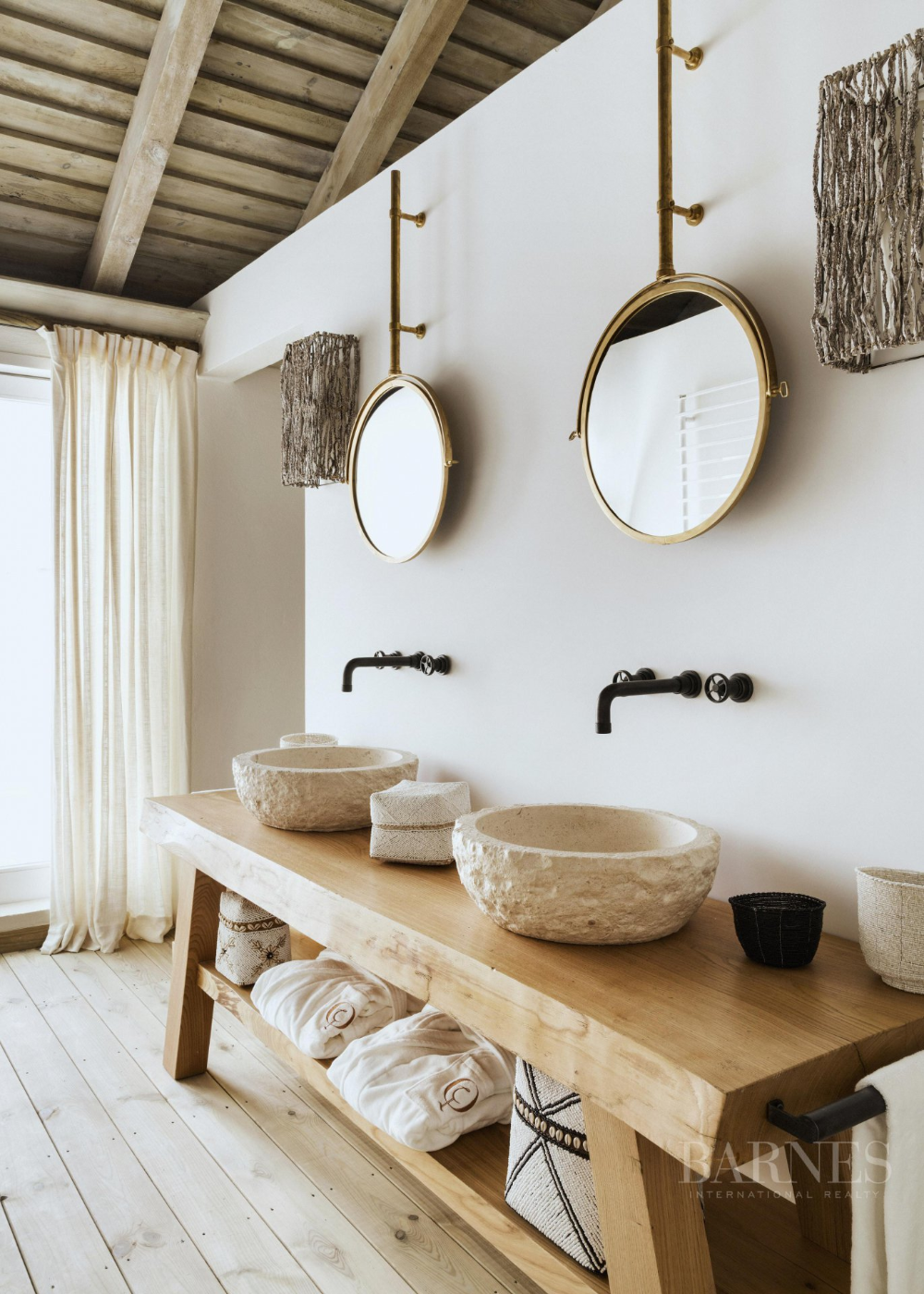 A Sustainable Wellness Hotel In Portugal The Style Files