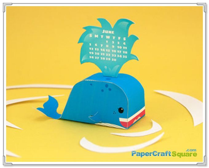 Image result for whale papercraft