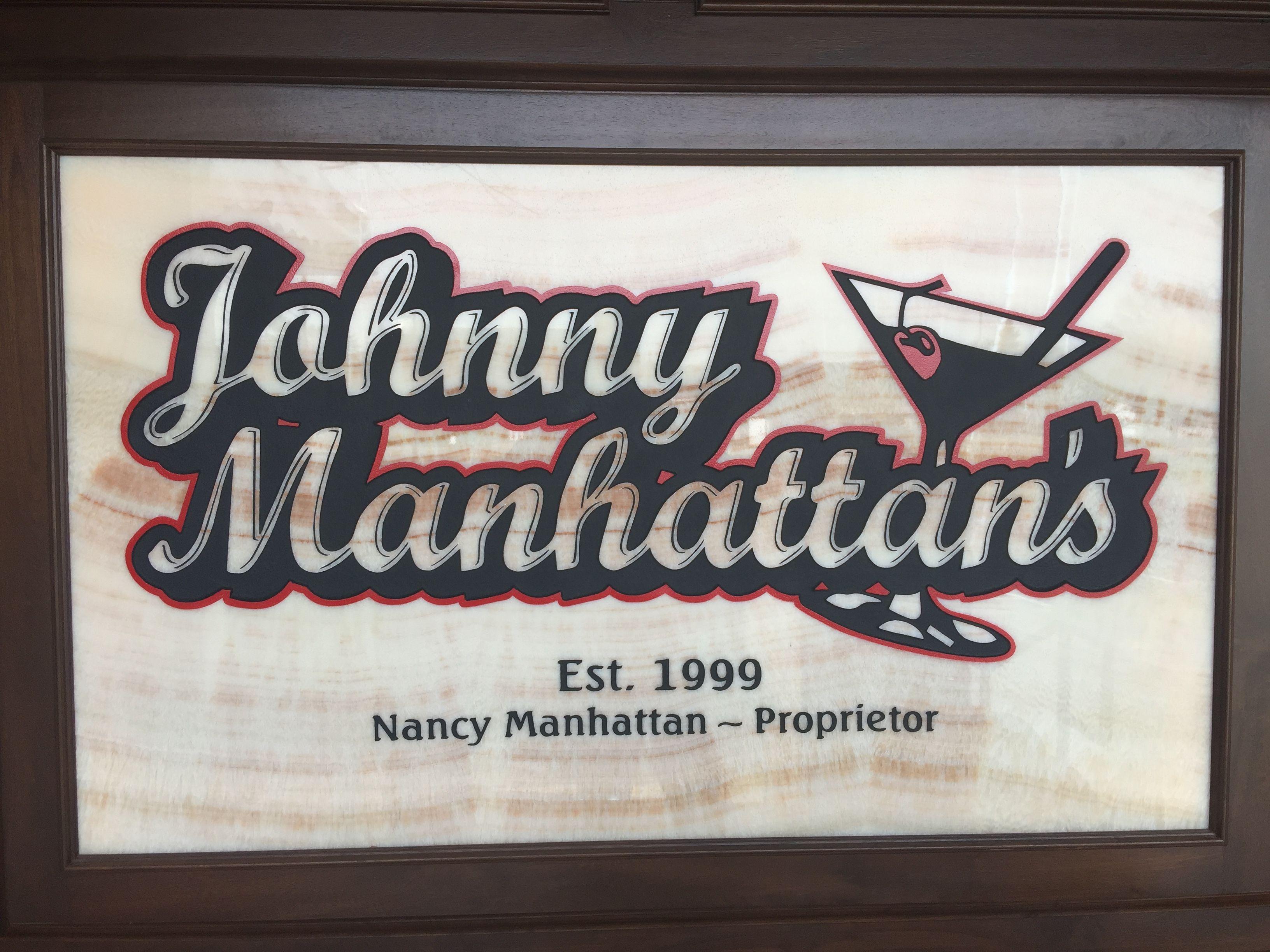 Pin by Johnny Manhattan's on Johnny Manhattan's