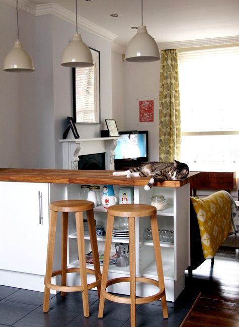 cocina   Las casas se hacen de rincones   Pinterest   Cocinas ...