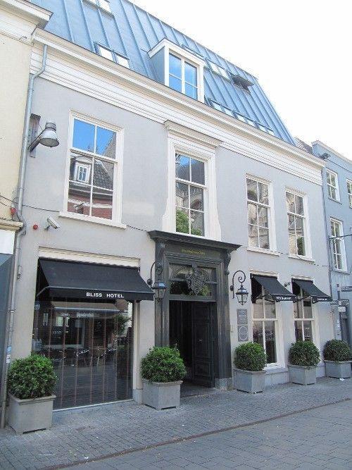 Foto S Van Bliss Hotel Breda In Op Hotels