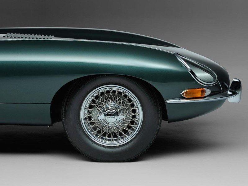 1961 Jaguar E Type Series 1 3.8 Litre for Sale   Classic Cars for ...