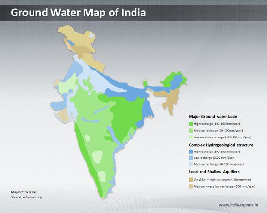 Ppt slide showing ground water resources on india map interesting ppt slide showing ground water resources on india map gumiabroncs Image collections