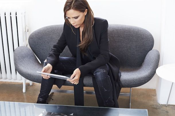 Victoria Beckham office - Google Search
