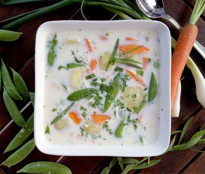 Kesän keittoklassikko | Kulinaari