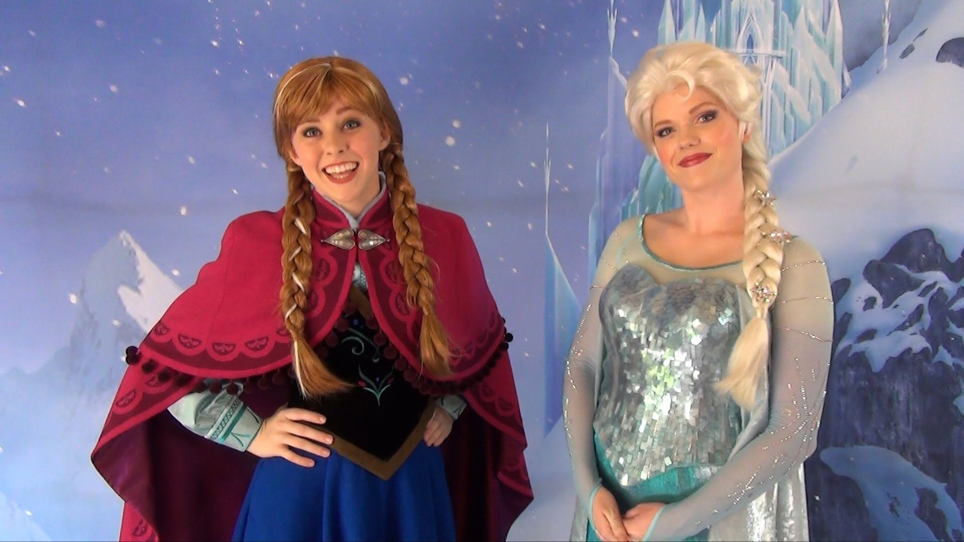 In mousesteps weekly 75 we talk talking mickey at the magic article frozen summer fun premium package now available to book at disneys hollywood studios kristyandbryce Choice Image