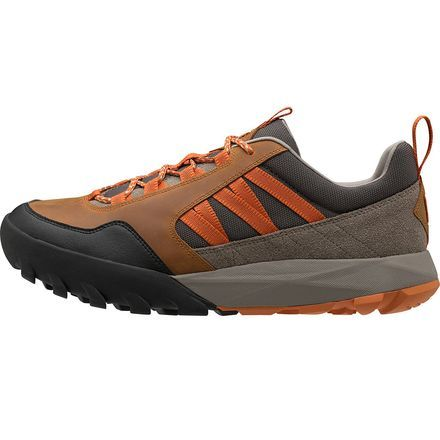 Photo of Helly Hansen Loke Bowron Leather Hiker – Men's