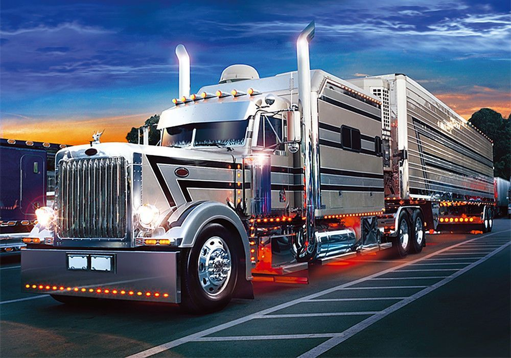 15 Best Trucks In The World [Cool Trucks Pictures] Big