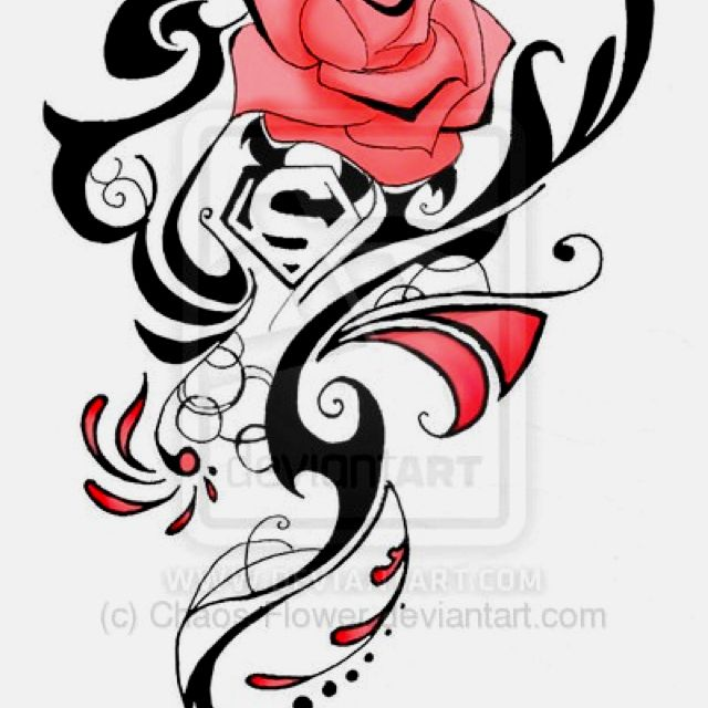 Beautiful tats