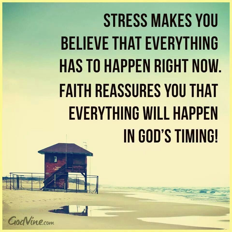 Faith In God Quotes God's Timing Is Perfect Quotes & Sayings  Pinterest  Faith