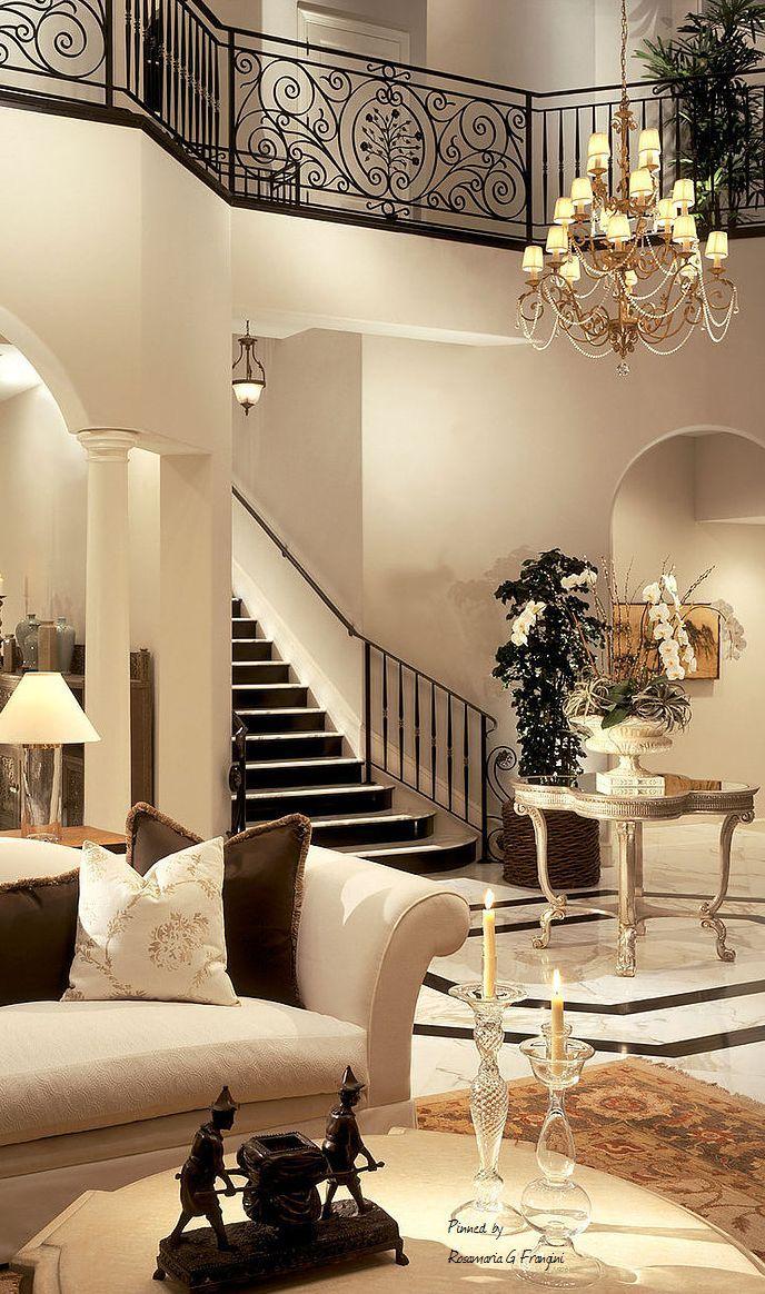 Rosamaria G Frangini | Architecture Luxury Interiors | Lux Interiors |  MMu0026Co.