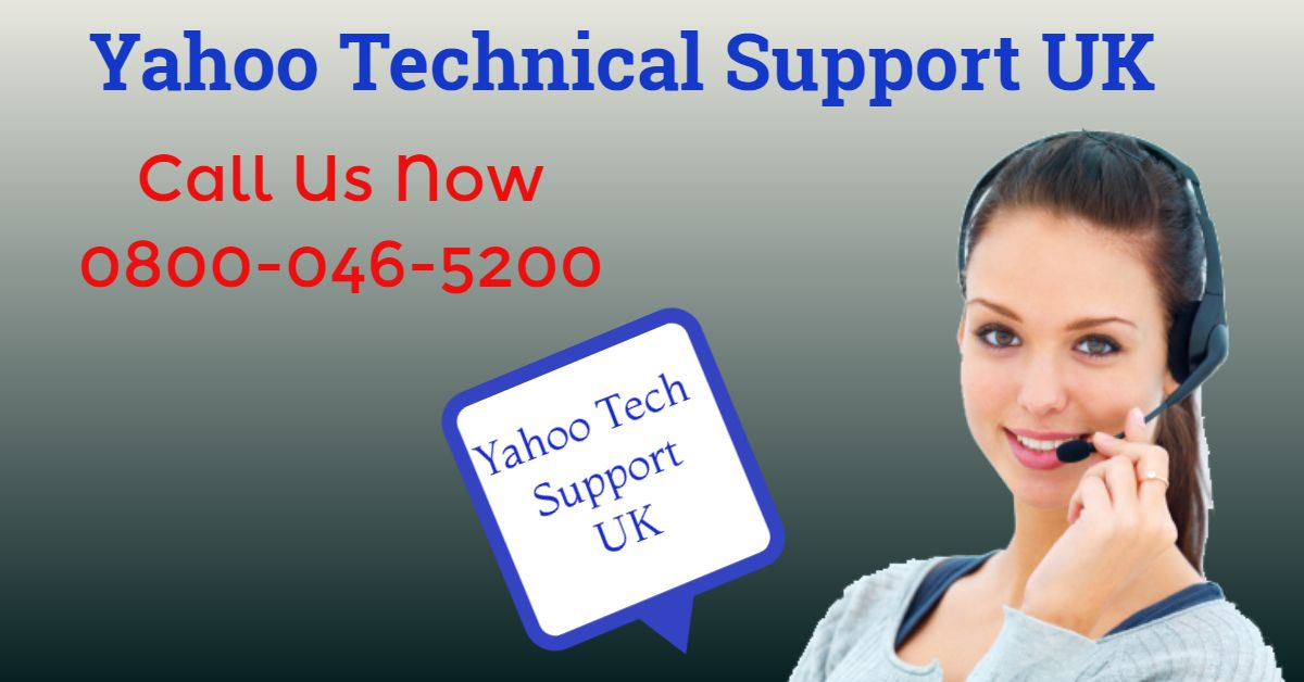If you are seeking Yahoo Technical Support Number for