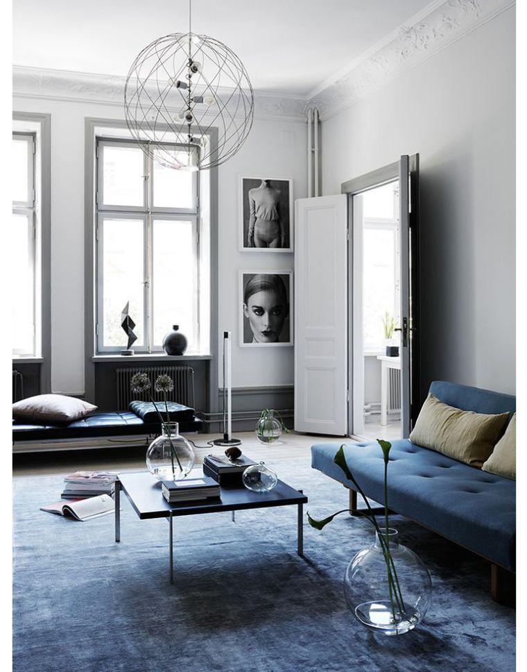 Vrijdagmiddag Inspiratieboost (via Bloglovin.com ) Parijs Appartement  Interieurs, Modern Appartement Interieur,