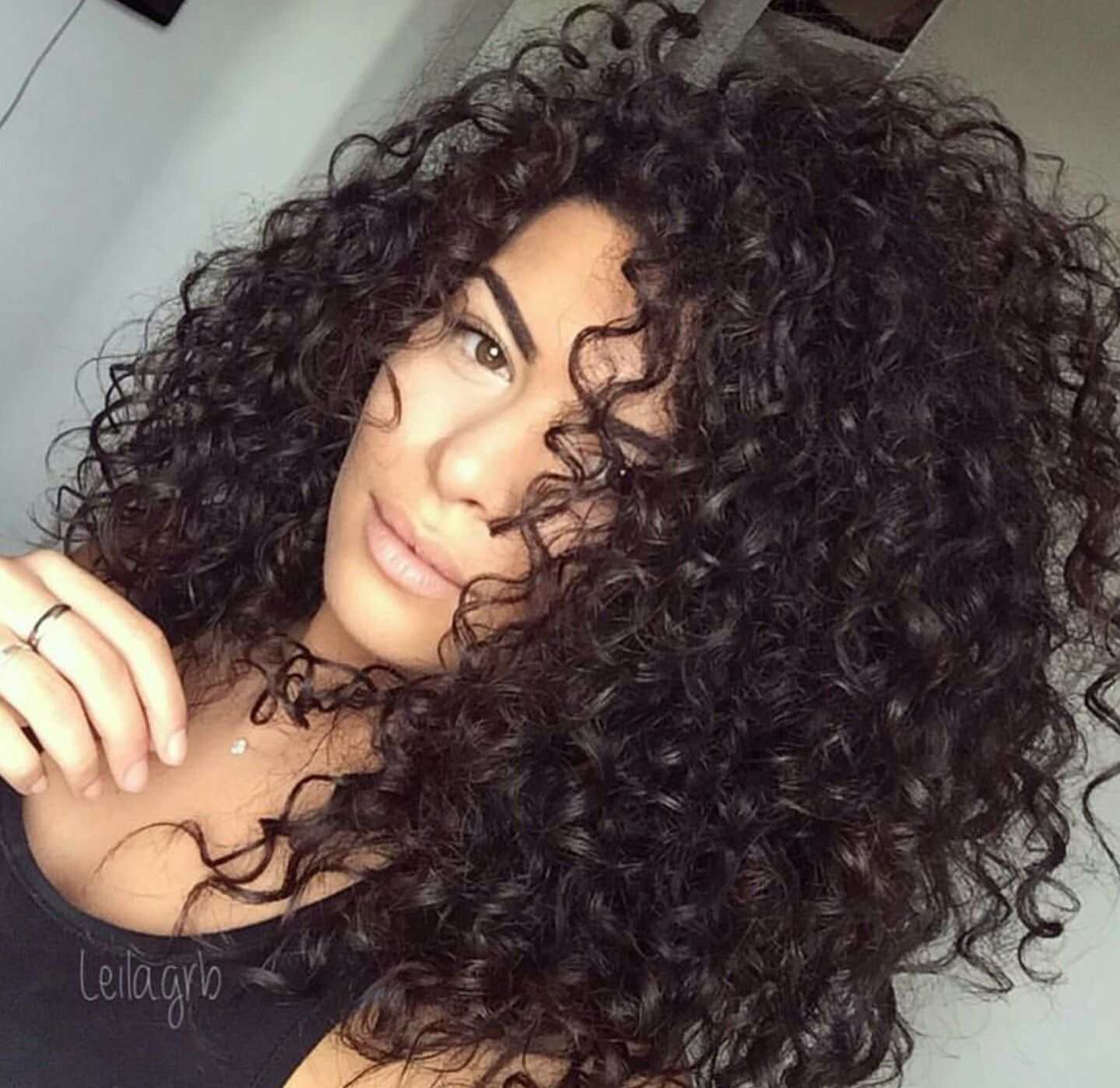 Pin by anaëlle rosso on hair uc pinterest curly hair style and