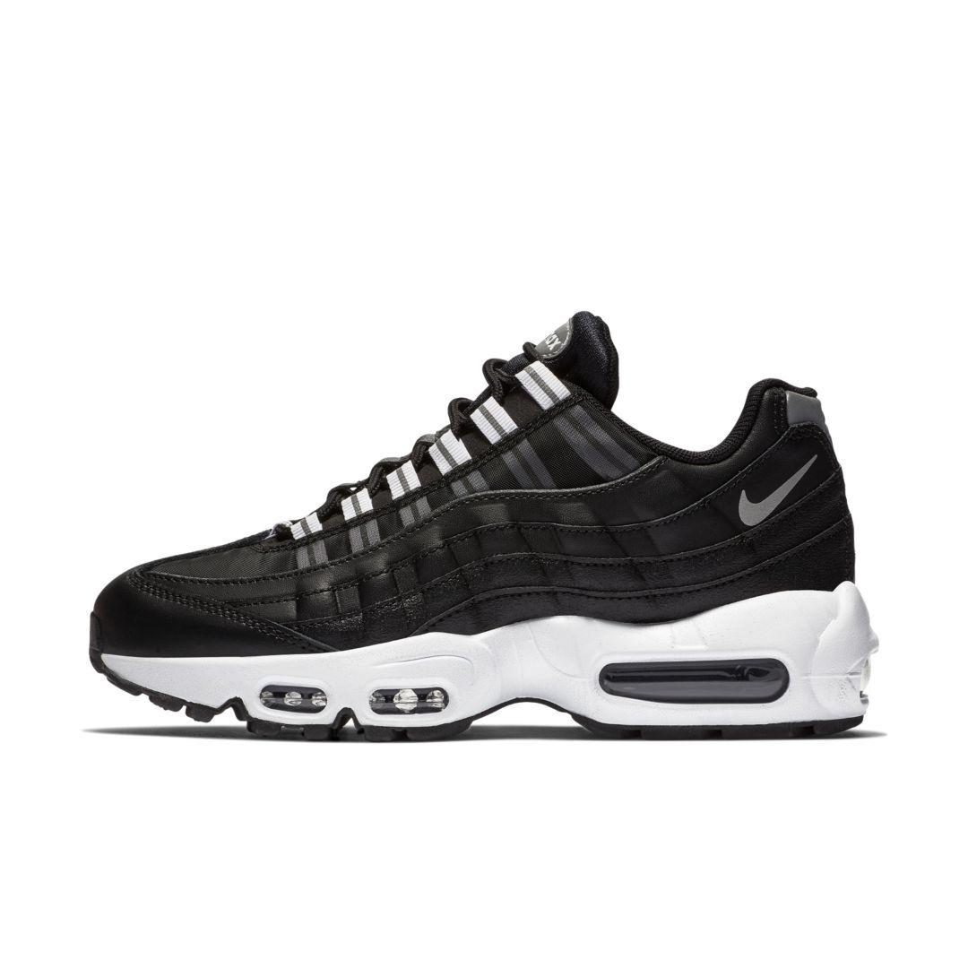 Air Max 95 Women's Shoe | Nike air max, Air max 95 womens