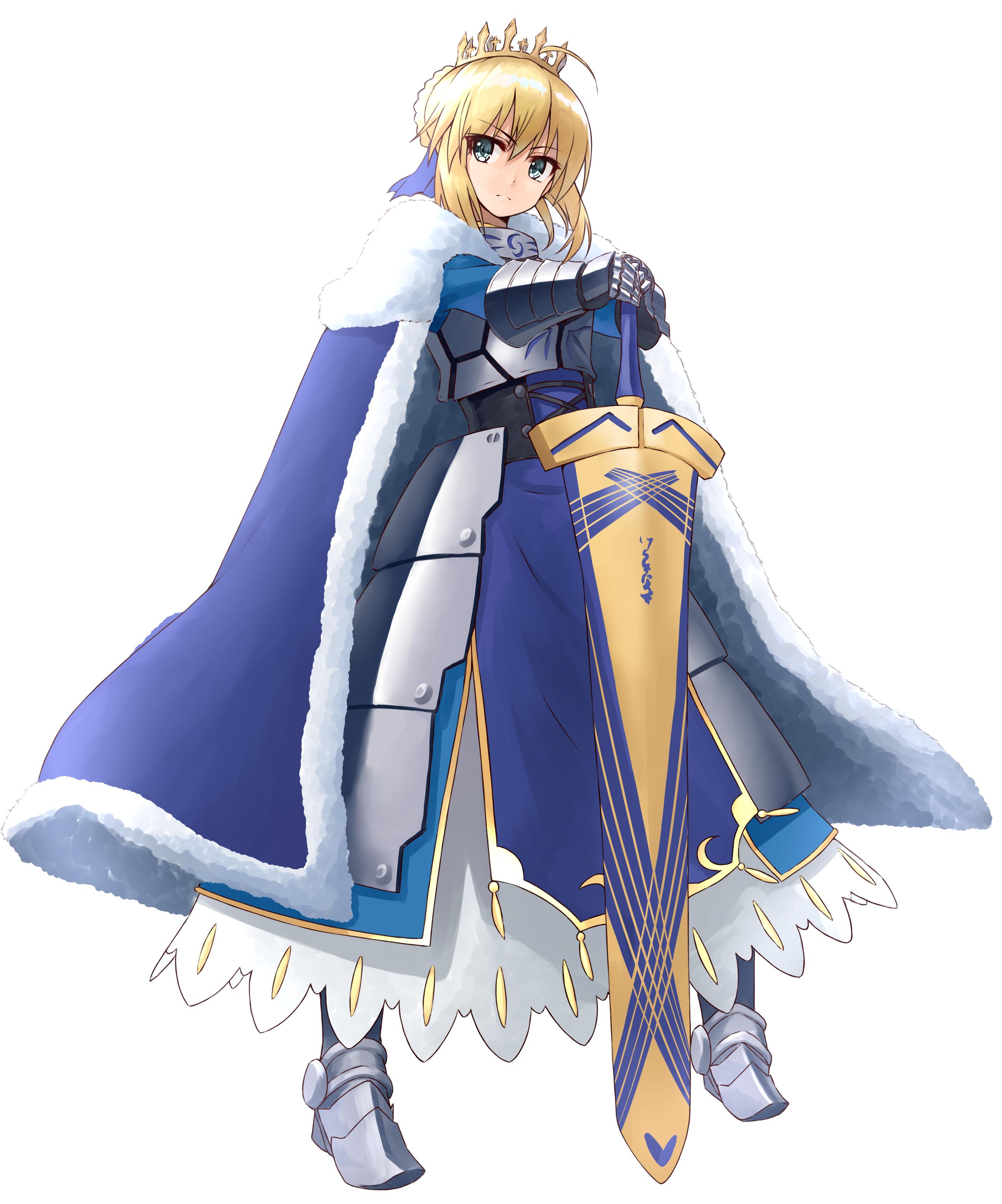騎士の誓いは破れない anime manga ilustracoes