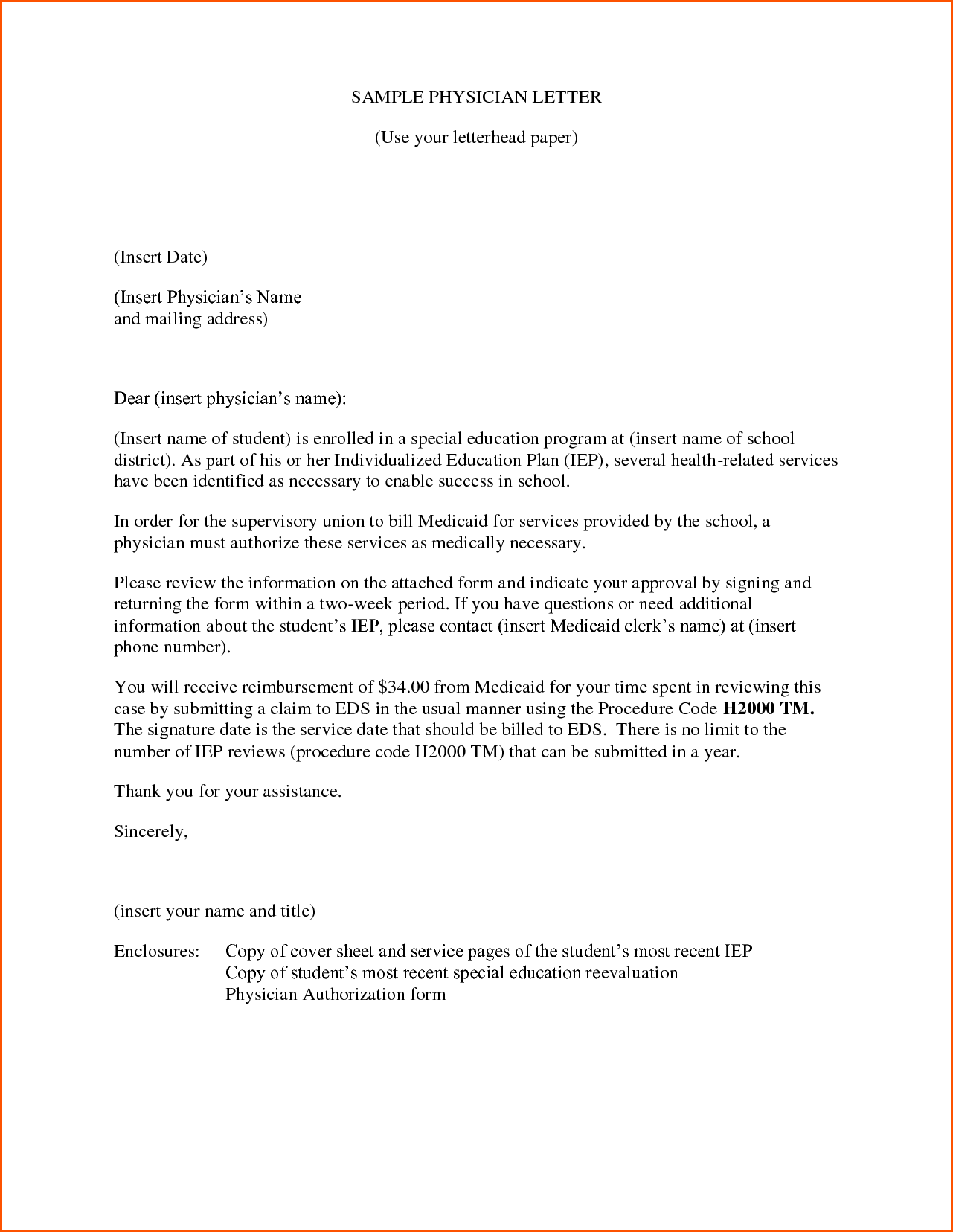 Are cover letters necessary prepossessing cover letter for Cover letter examples for physicians