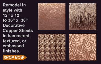 Wholesale Copper Metal Products Metal Art Jewelry Copper Sheets Copper