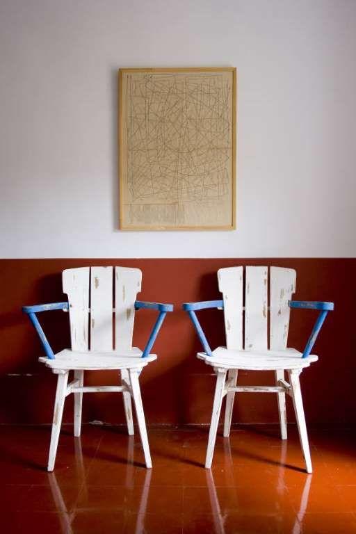 Paredes e pisos Mediterrâneo por Casa Josephine - homify / Casa Josephine