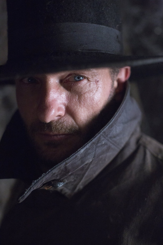 Dracula - Abraham Van Helsing