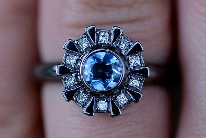 Pin by Katie Dobruse on Wedding/Engagement Rings | Pinterest | Arc ...