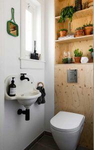DIY: Badkamer opknappen met een klein budget - I Love My Interior ...