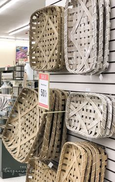 Best things to Buy at Hobby Lobby | The Turquoise Home