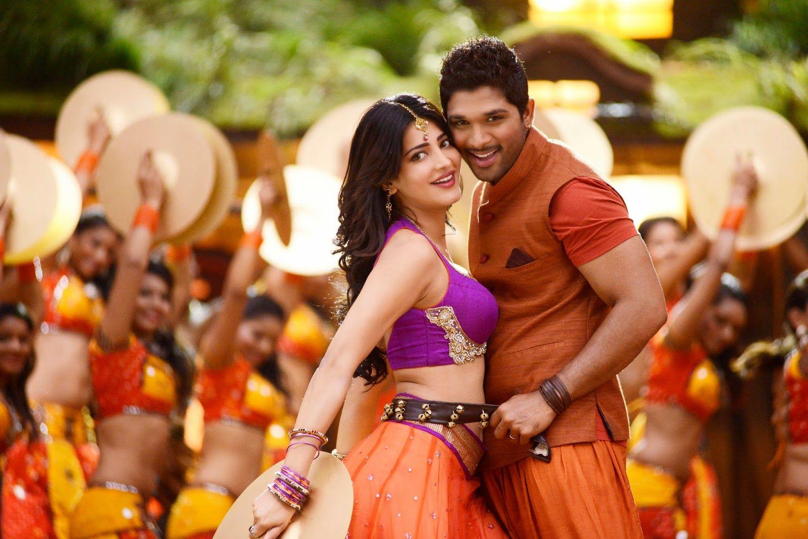 Allu Arjun starts next under Vikram Kumar