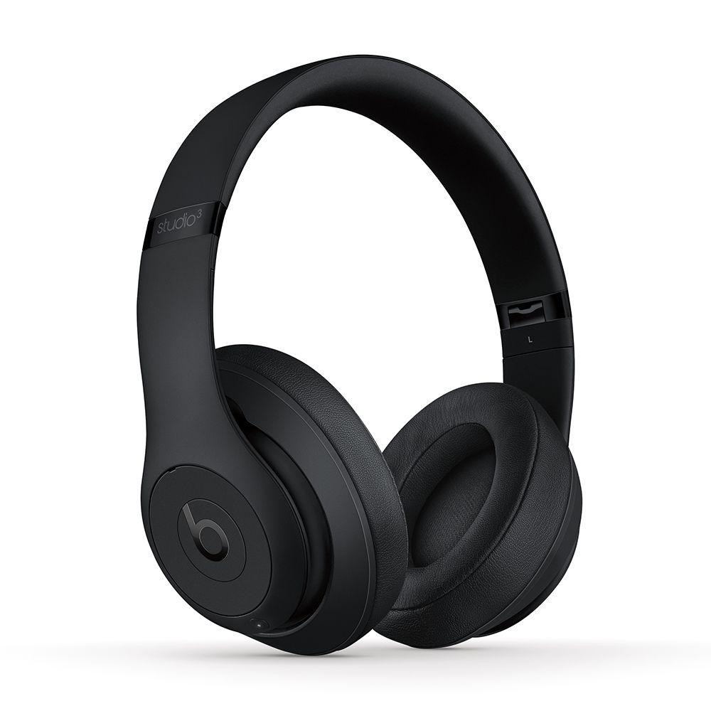 Beats Studio3 Wireless OverEar Noise Cancelling
