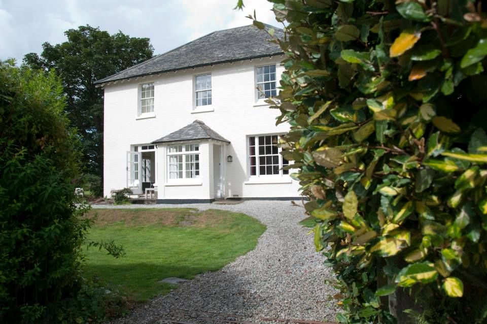 The House at The Green Cornwall   Wedding venues cornwall ...