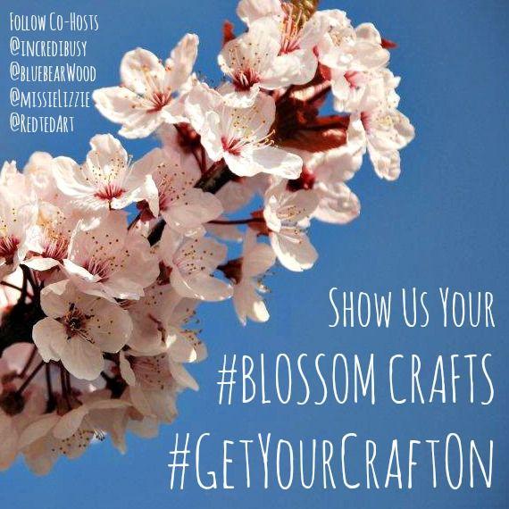 Blossom Craft Ideas for Spring