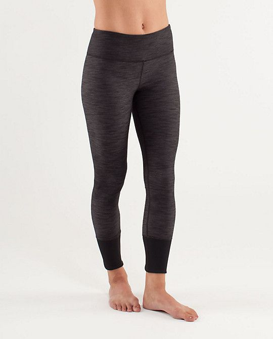 Can't Wait To Get My Lululemon Clarity Pants That I Just