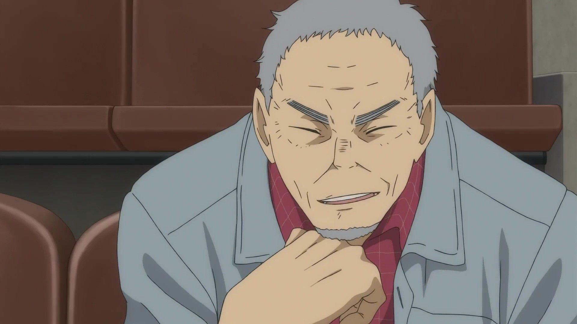 ikke ukai - most hated haikyuu character